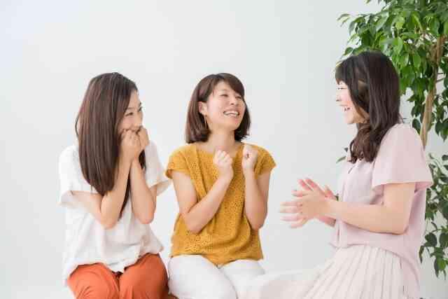 女性営業職の5つの強み