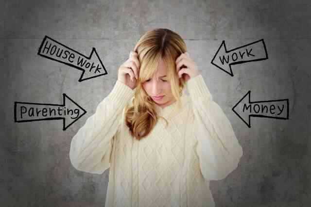 女性営業職のチェックすべきところ