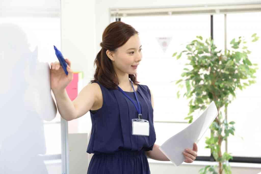 第二新卒女性の転職