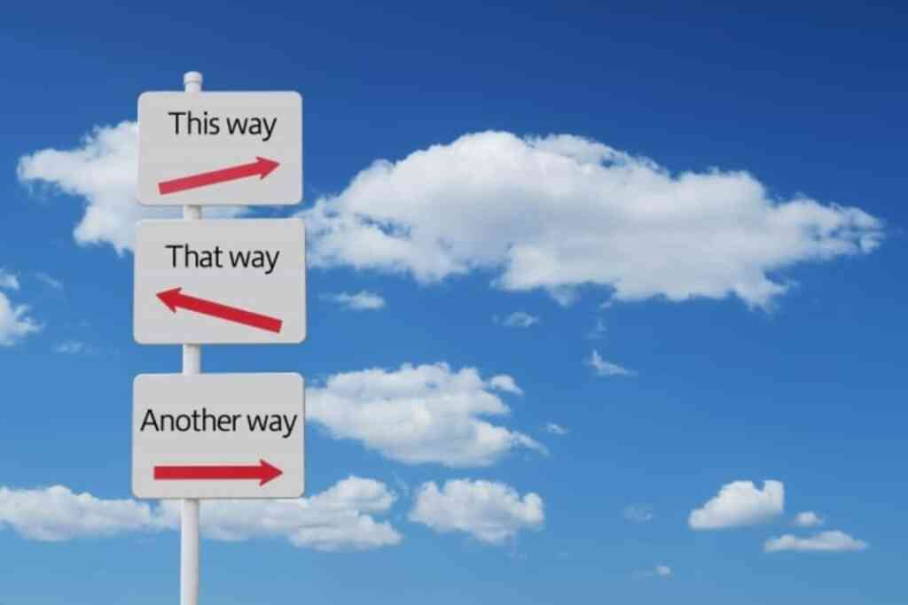 大学中退後に選べる進路