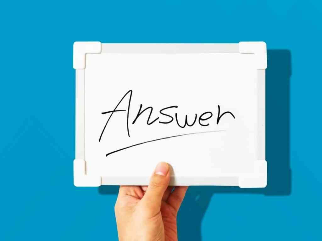 第二新卒の面接でよくある質問と回答例