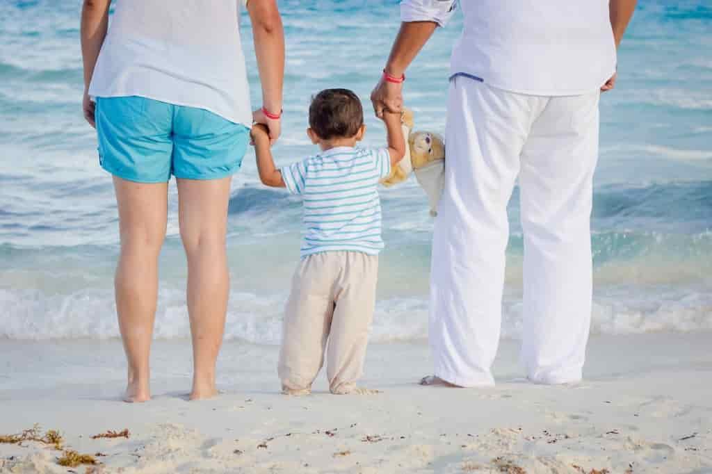 扶養控除では家族の税金を念頭に置くのがポイント