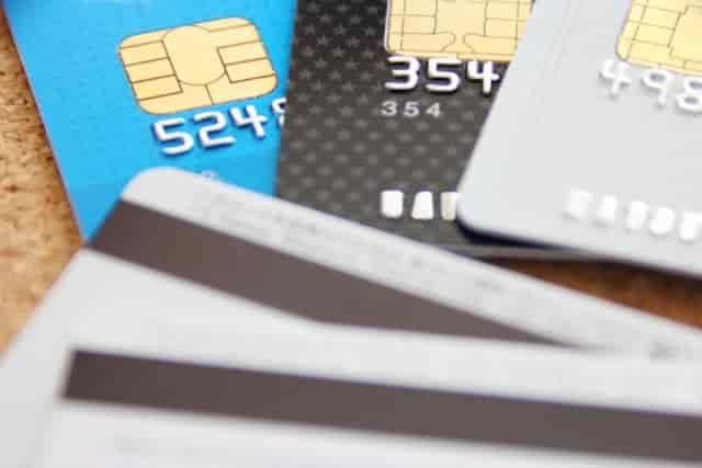クレジットカードの審査に通るコツ2.キャッシング枠は希望しない