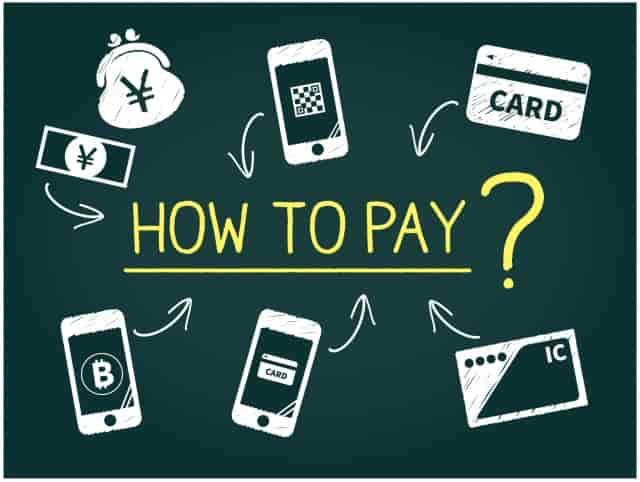 クレジットカードの審査の流れ