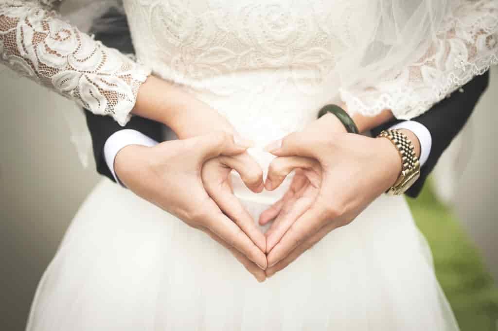 就職をして前向きに婚活を進めよう!