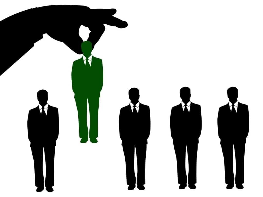 フリーターに特化した就職支援サービスを選ぶ