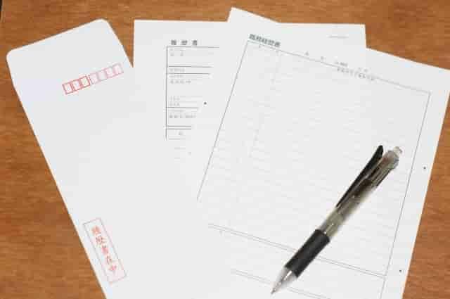 職務経歴書はわかりやすく書くのが基本