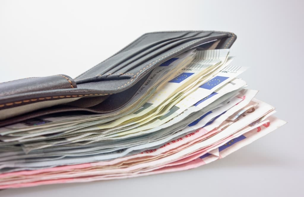 税金の額は所得によって決まる!