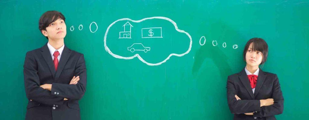 高卒と大卒の違いはどこにある?就職・転職で考えたい学歴の差