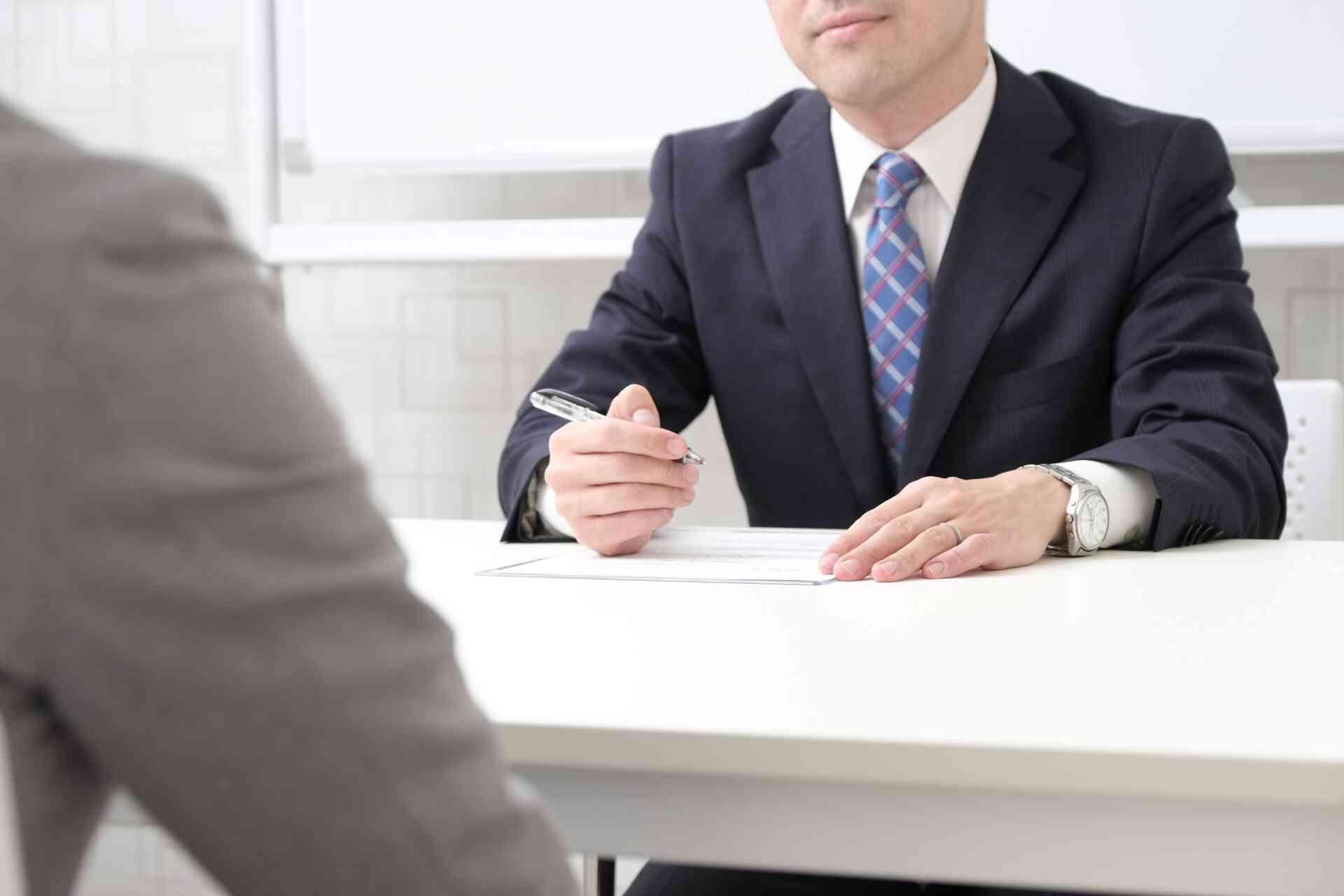 大学中退をして履歴書に不安があるときは…?