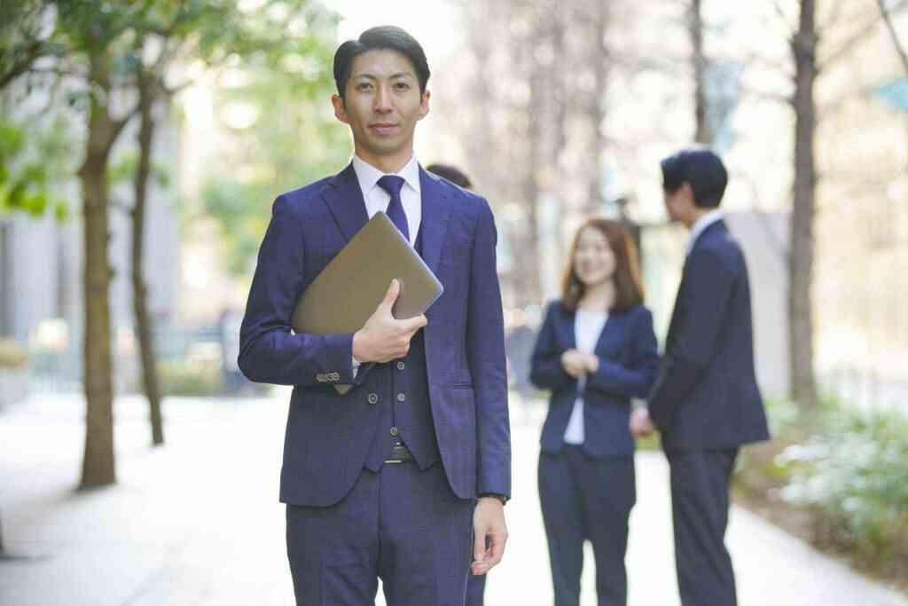 仕事が決まらない人必見-企業が採用したい人の特徴-