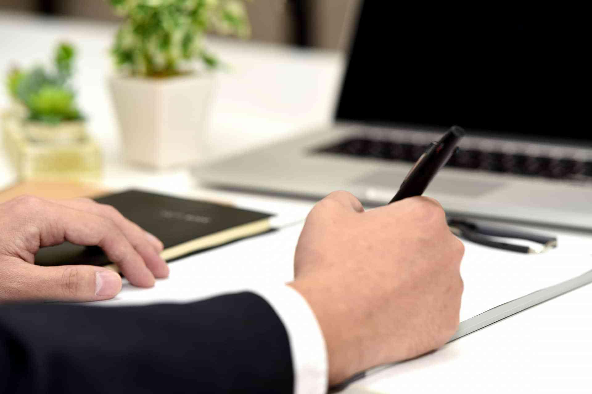 企業選びの軸の作成のコツをポイントを紹介