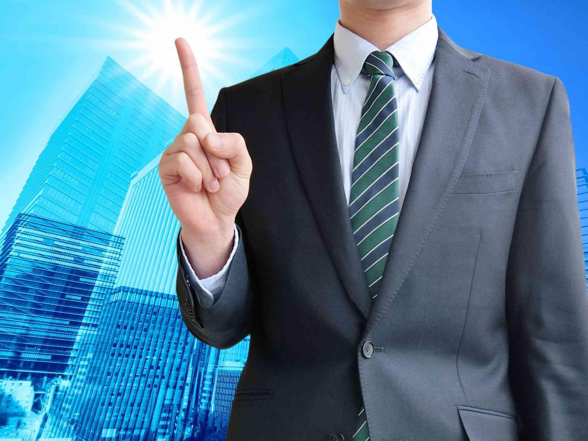 企業選びの軸の具体例を紹介