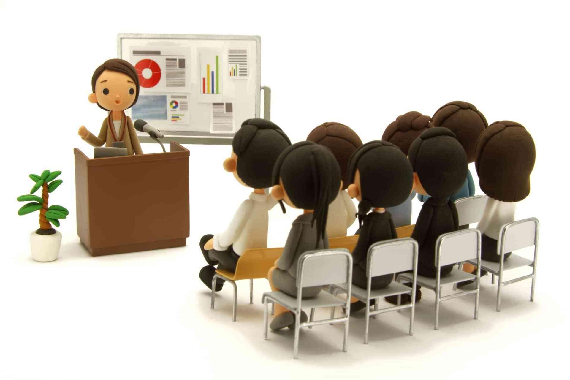 合同説明会は就活生の企業との出会いの場!合説のポイントや服装も押さえよう