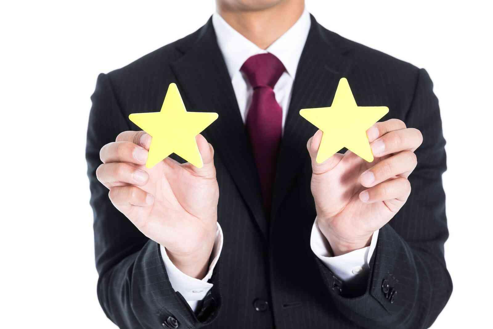 職種別!面接で評価される自己PRの例
