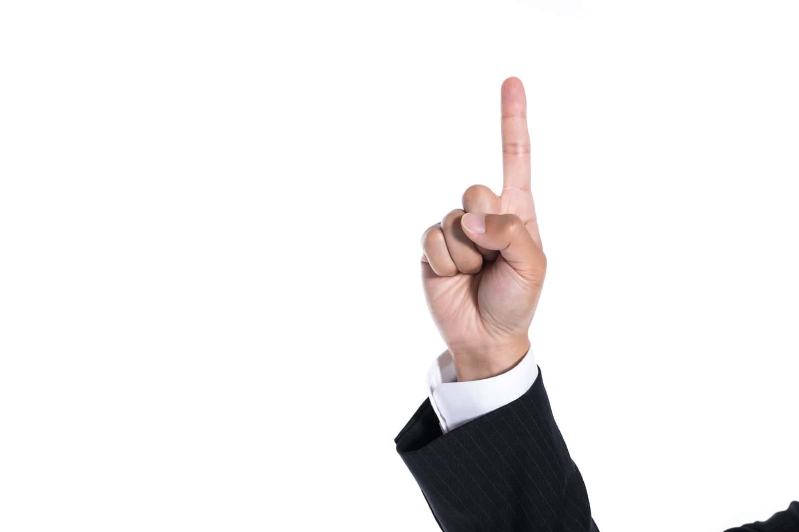 自己PRの書き出しは企業の面接官が一番見ている内容?