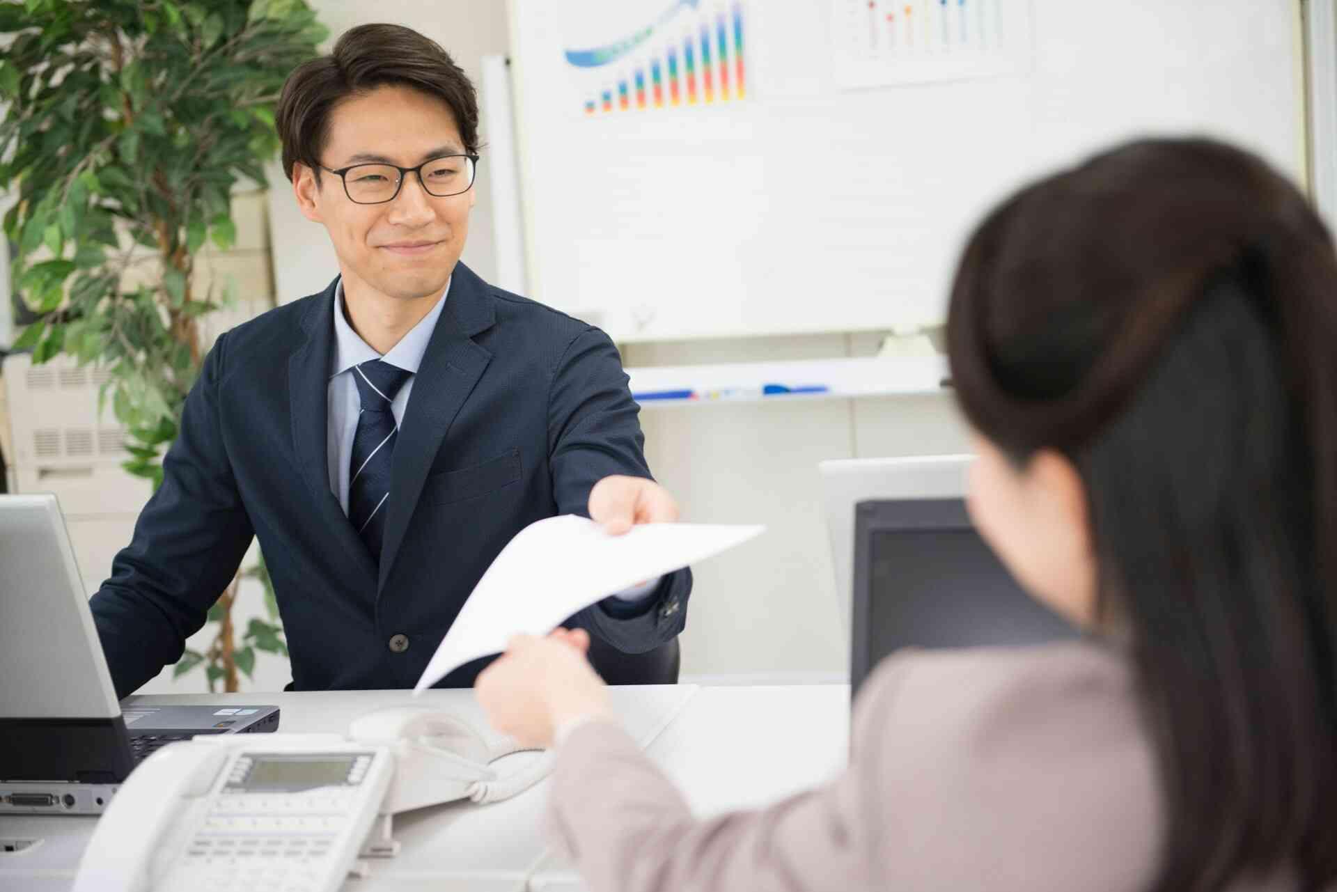 【例文付き】事務職の志望動機をテーマ別に紹介