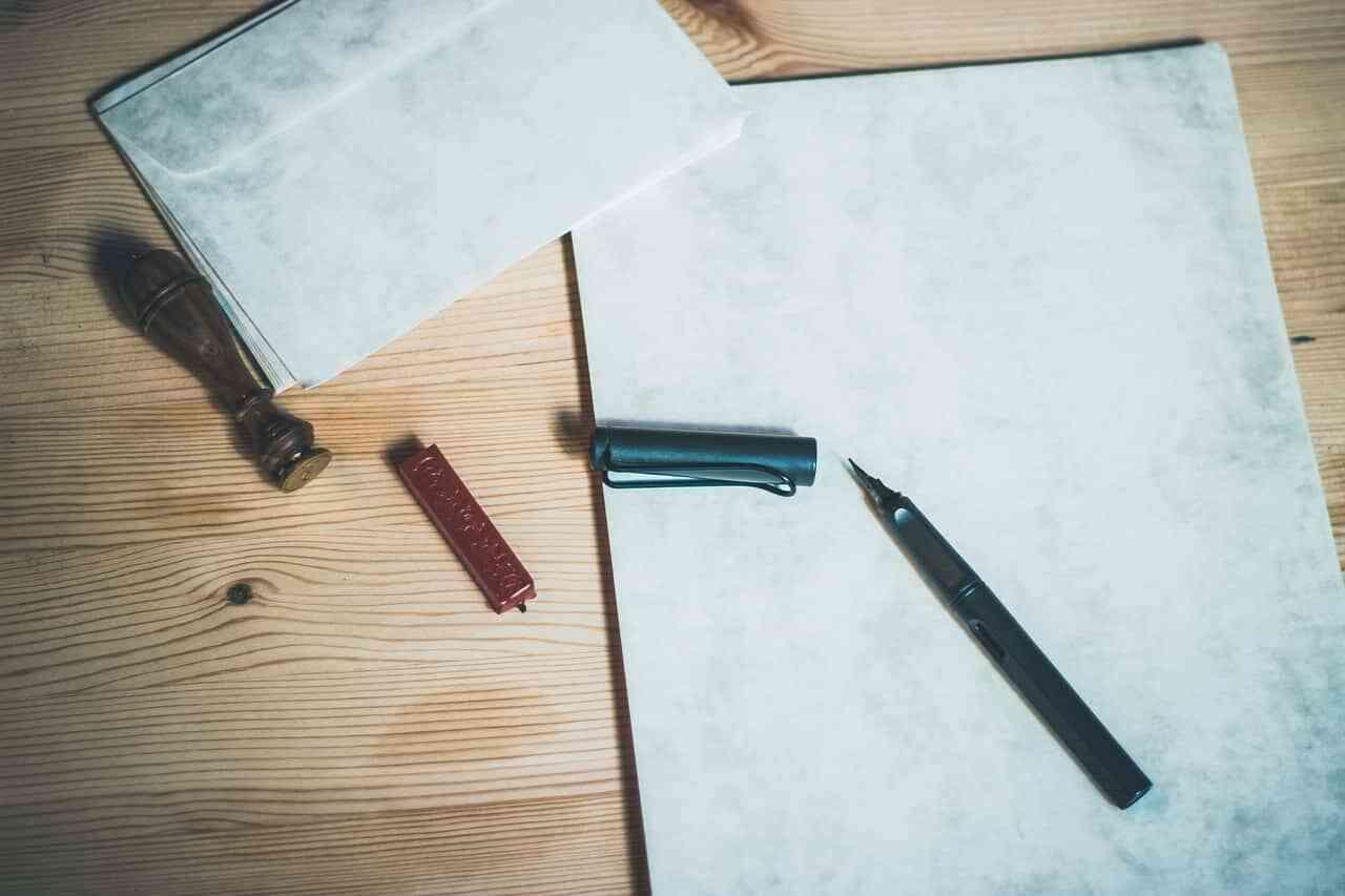 自己PRは一体何を書けばいいの?