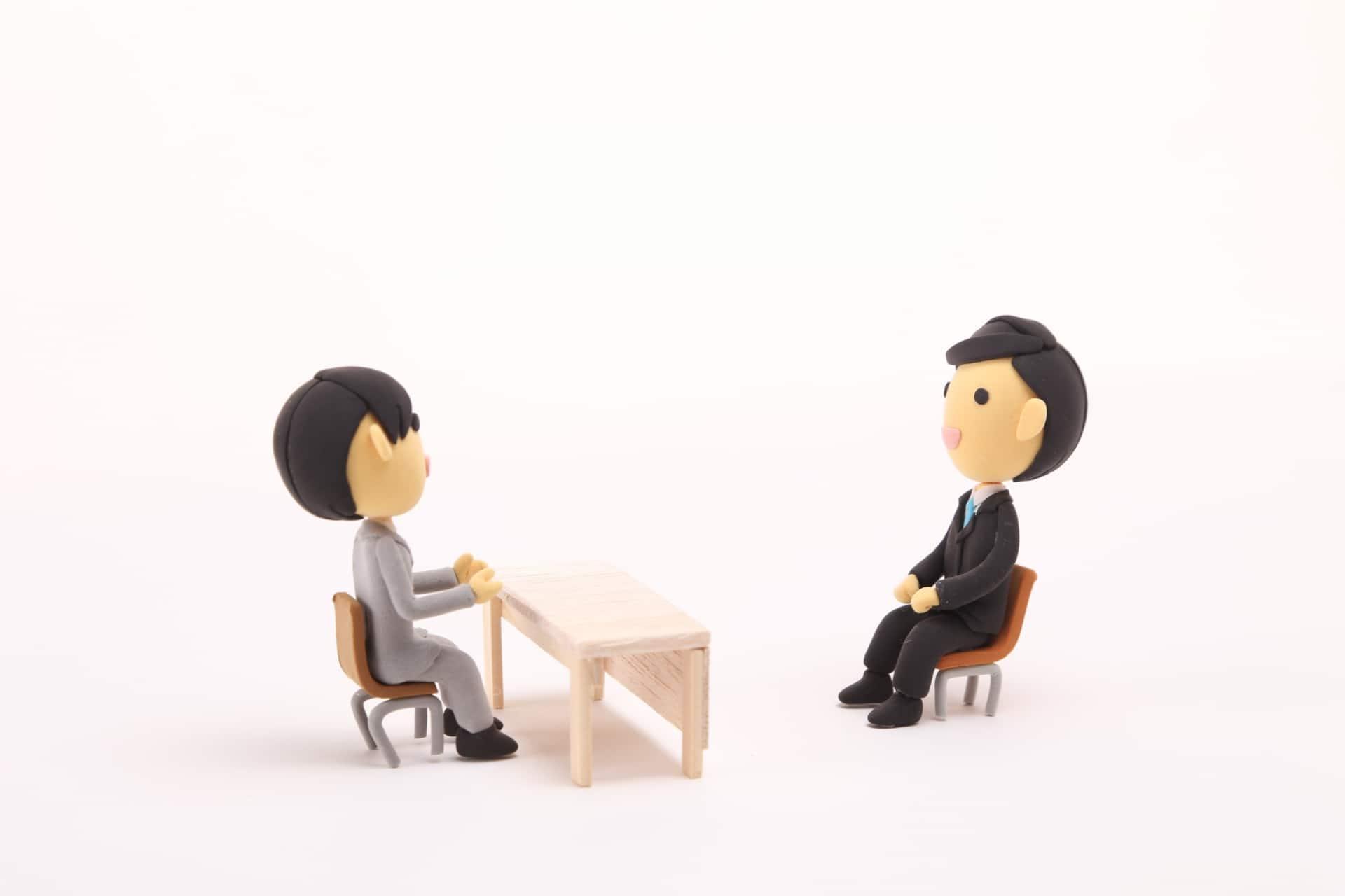 性格検査を企業が行う目的とは-性格検査で不採用になる?-