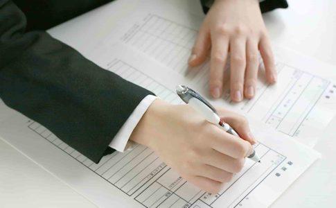 就活を成功させるエントリーシートの書き方のコツと注意点!