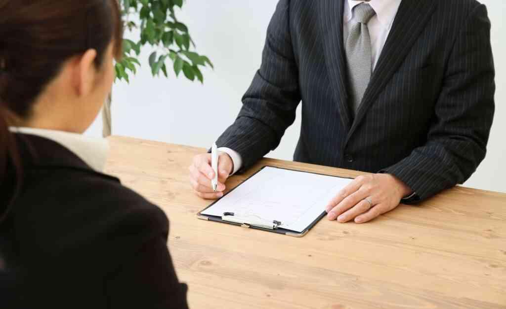 転職エージェントの面談って何をするの?面談を成功させるポイントを紹介!