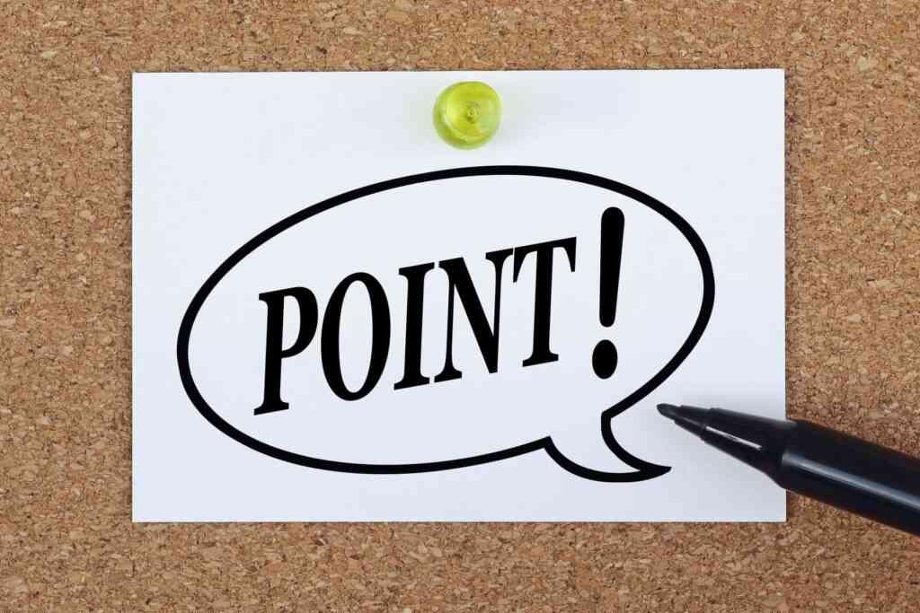転職エージェントの面談のポイントとコツ