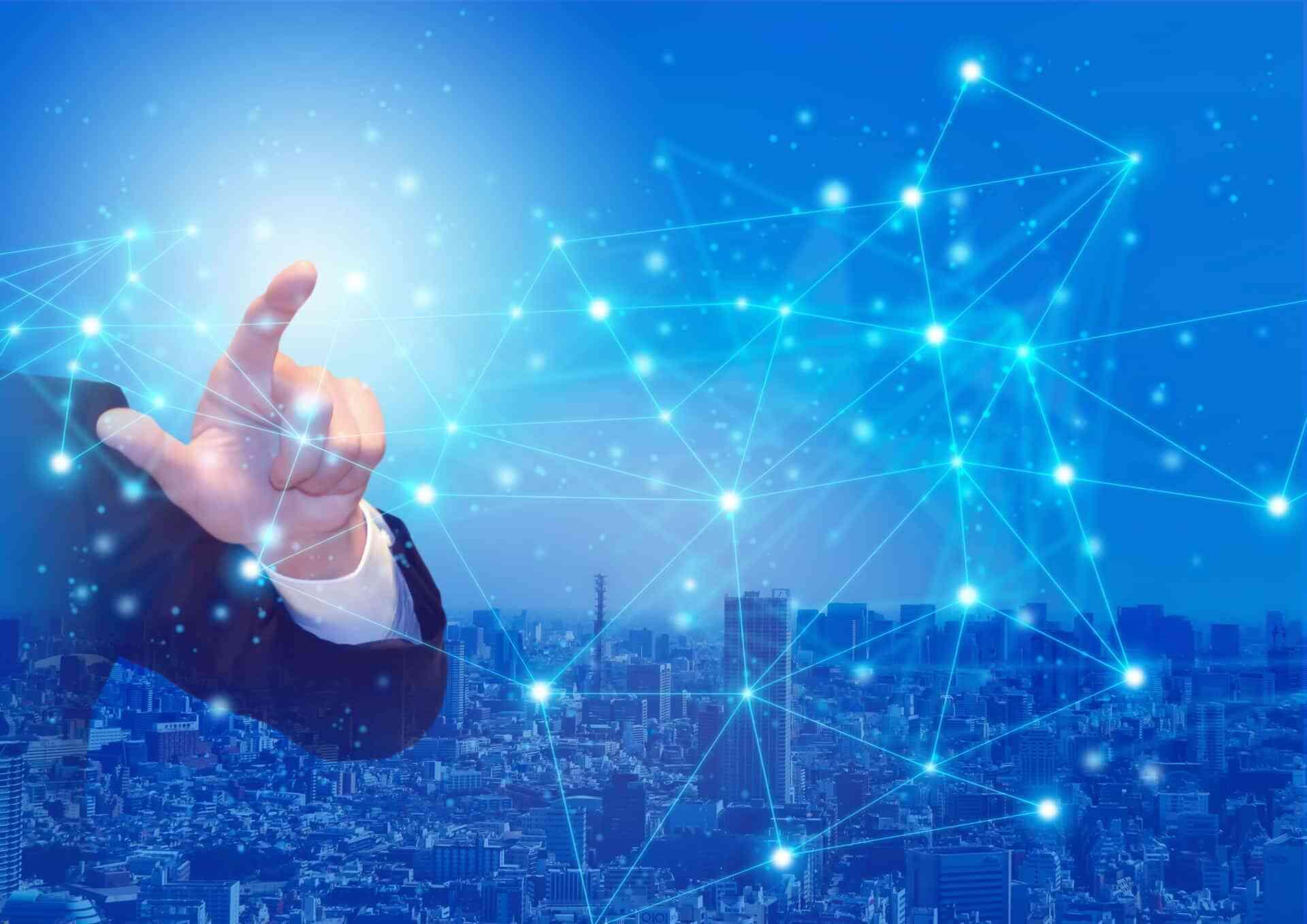 IT業界がビジネスに与える影響-技術の活用事例も解説-