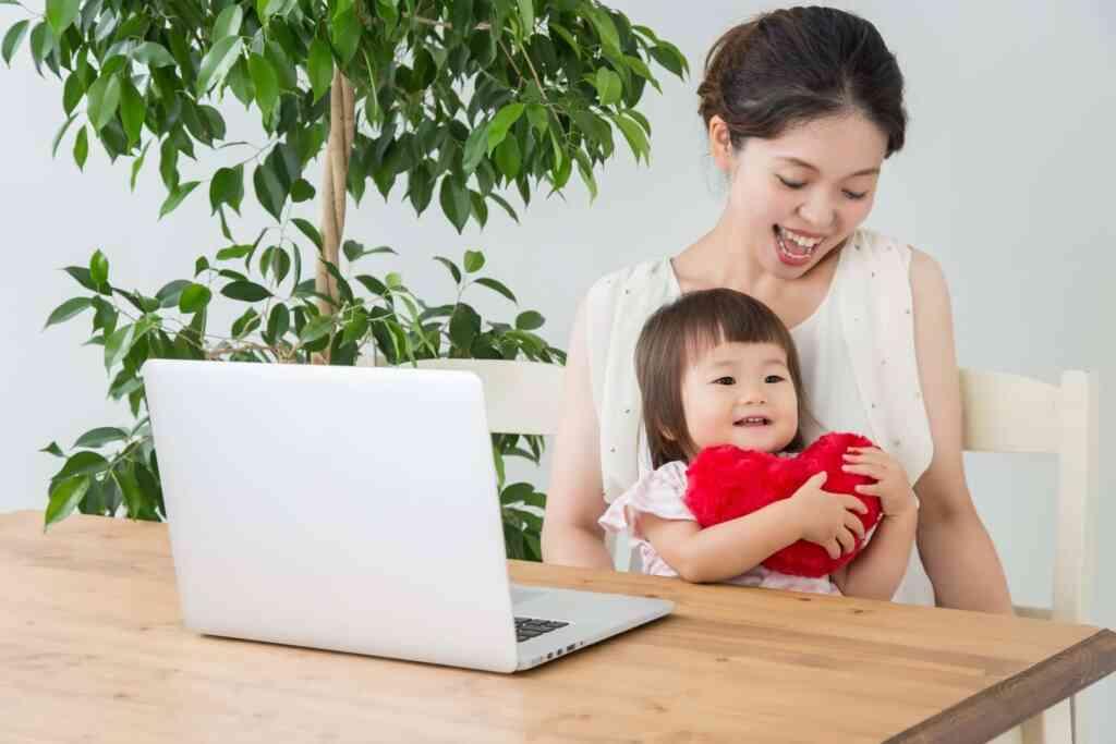 復帰後の働き方【子育てと収入を両立させる方法】