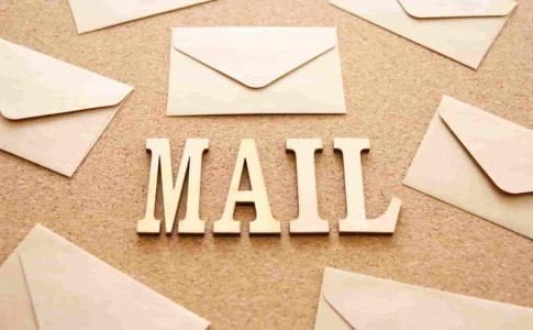 就活メールはどう送る?基本のマナーや書き方を把握しておこう!
