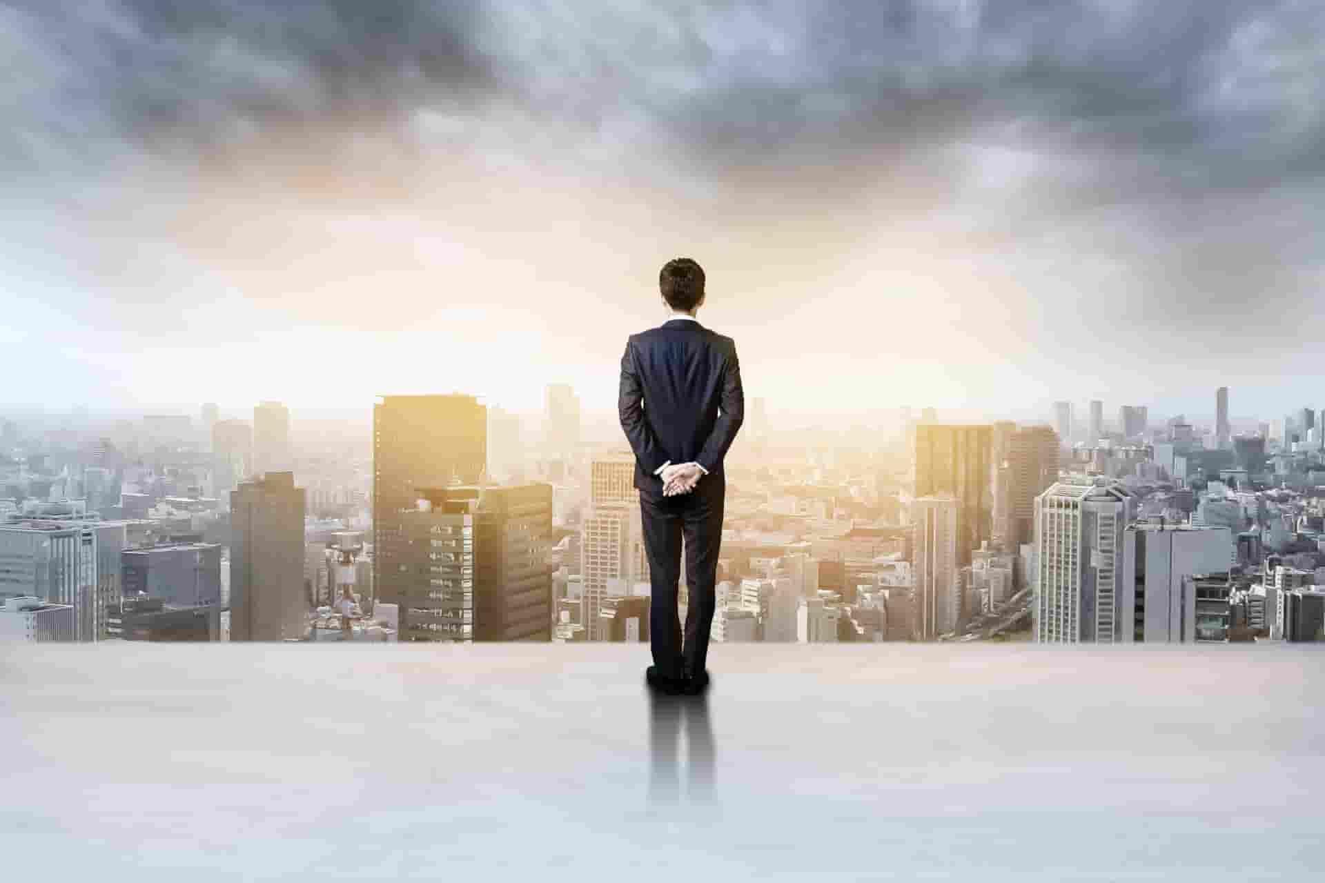 商社とは?-就活生が知るべき総合商社と専門商社の違いを解説-