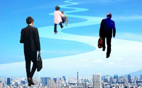 公務員への転職は民間企業からだと難しい?~向いてる人の特徴や試験対策も解説~