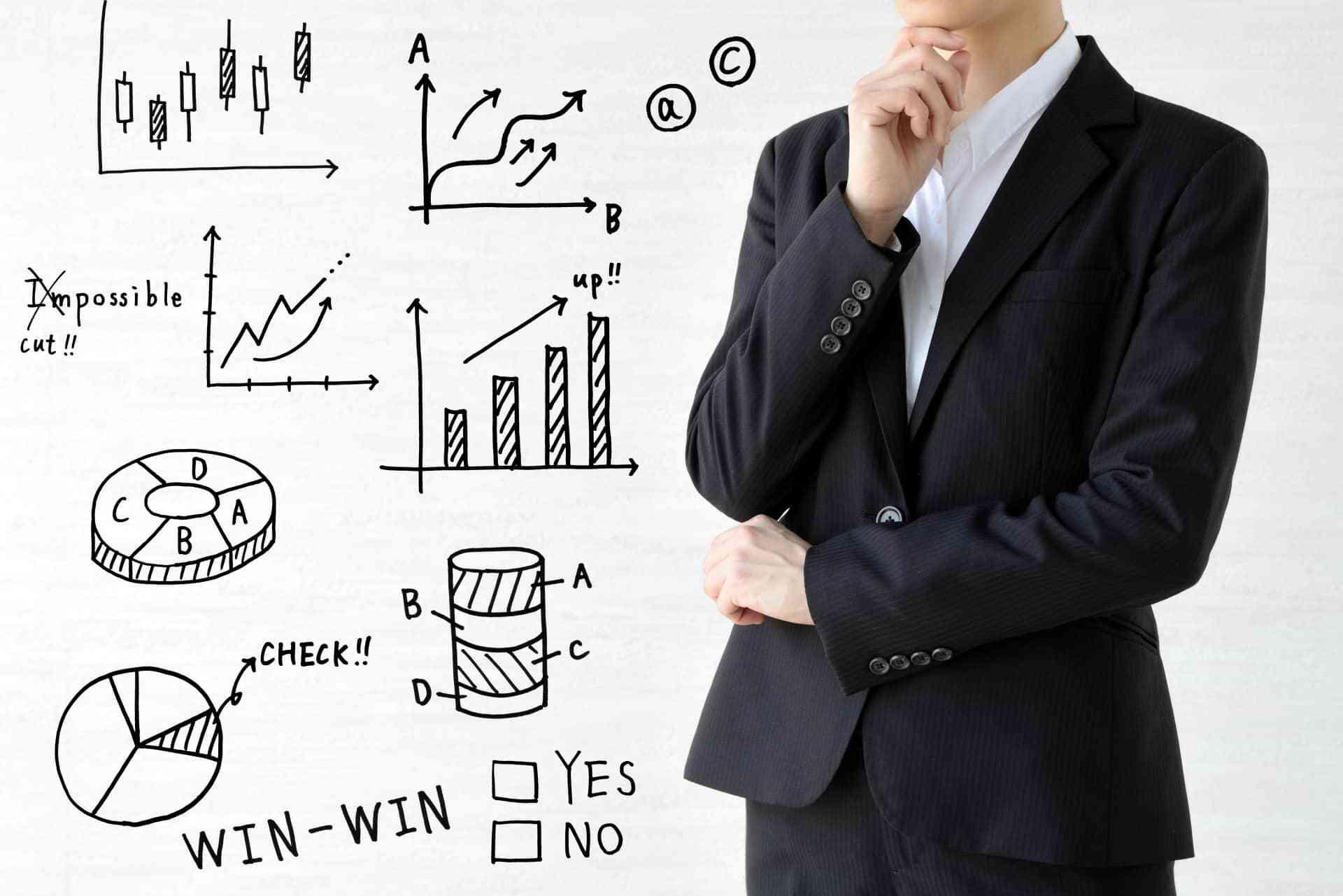 【新卒向け】企業分析が就活成功の鍵?目的や方法のポイントを押さえよう!