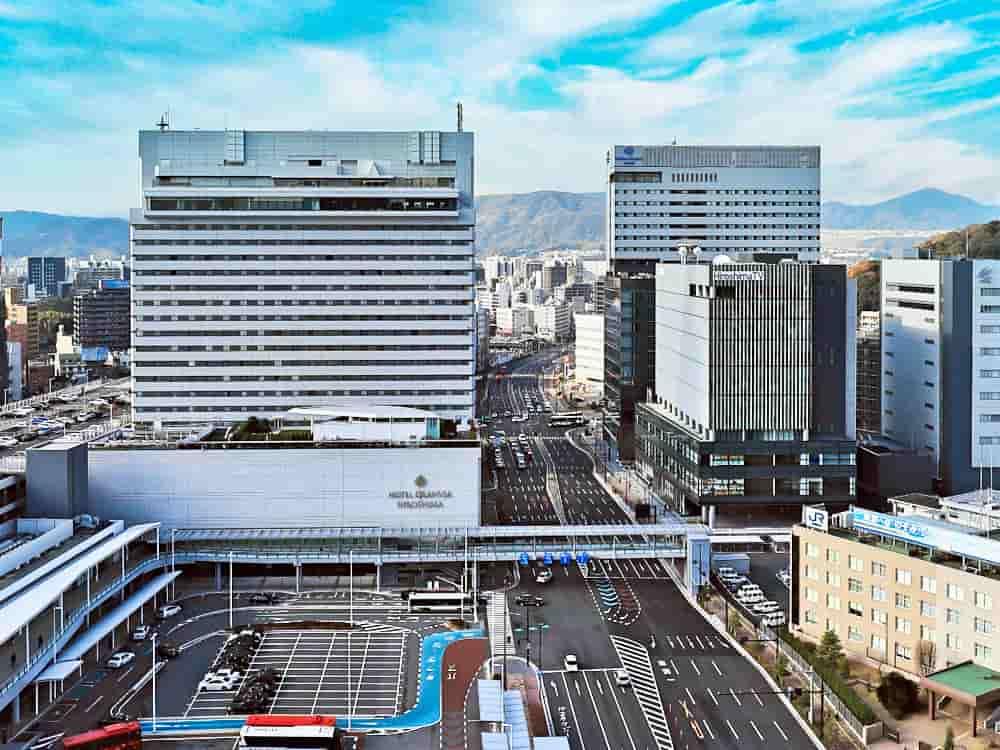 広島県内の企業の平均年収ランキング!
