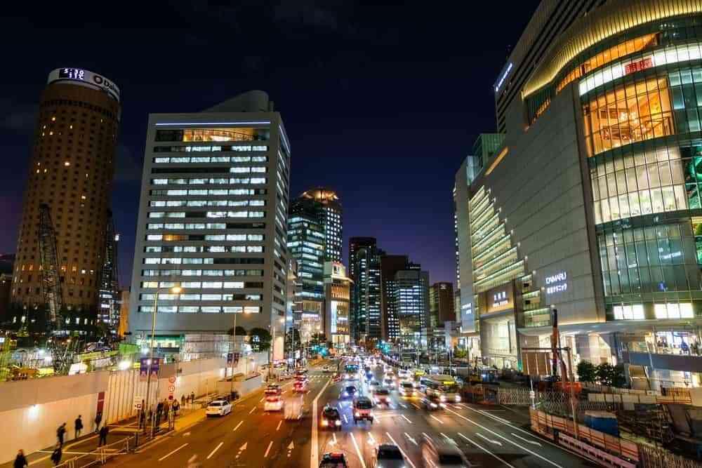 大阪の産業の特徴とは