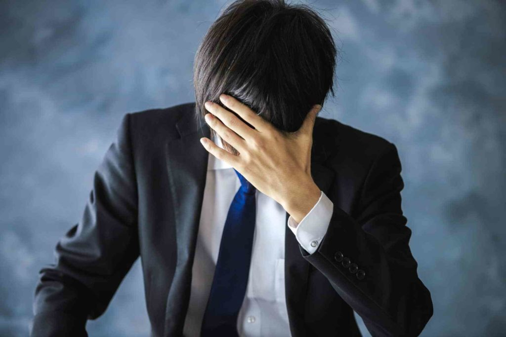 仕事が続かないなら転職するべき?~自分が続かない特徴を理解しよう~