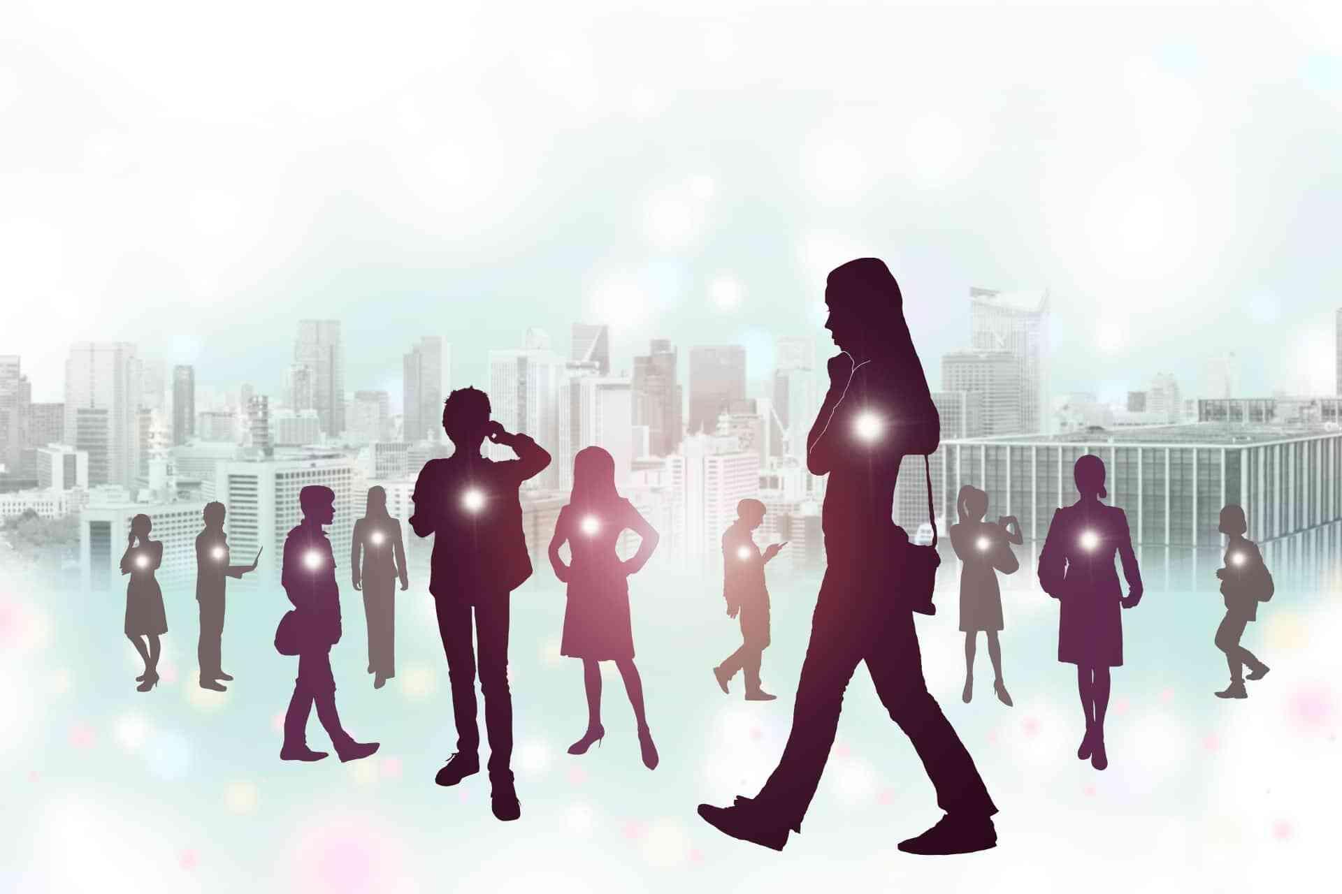 人材業界の仕事に向いている人と向いていない人の特徴