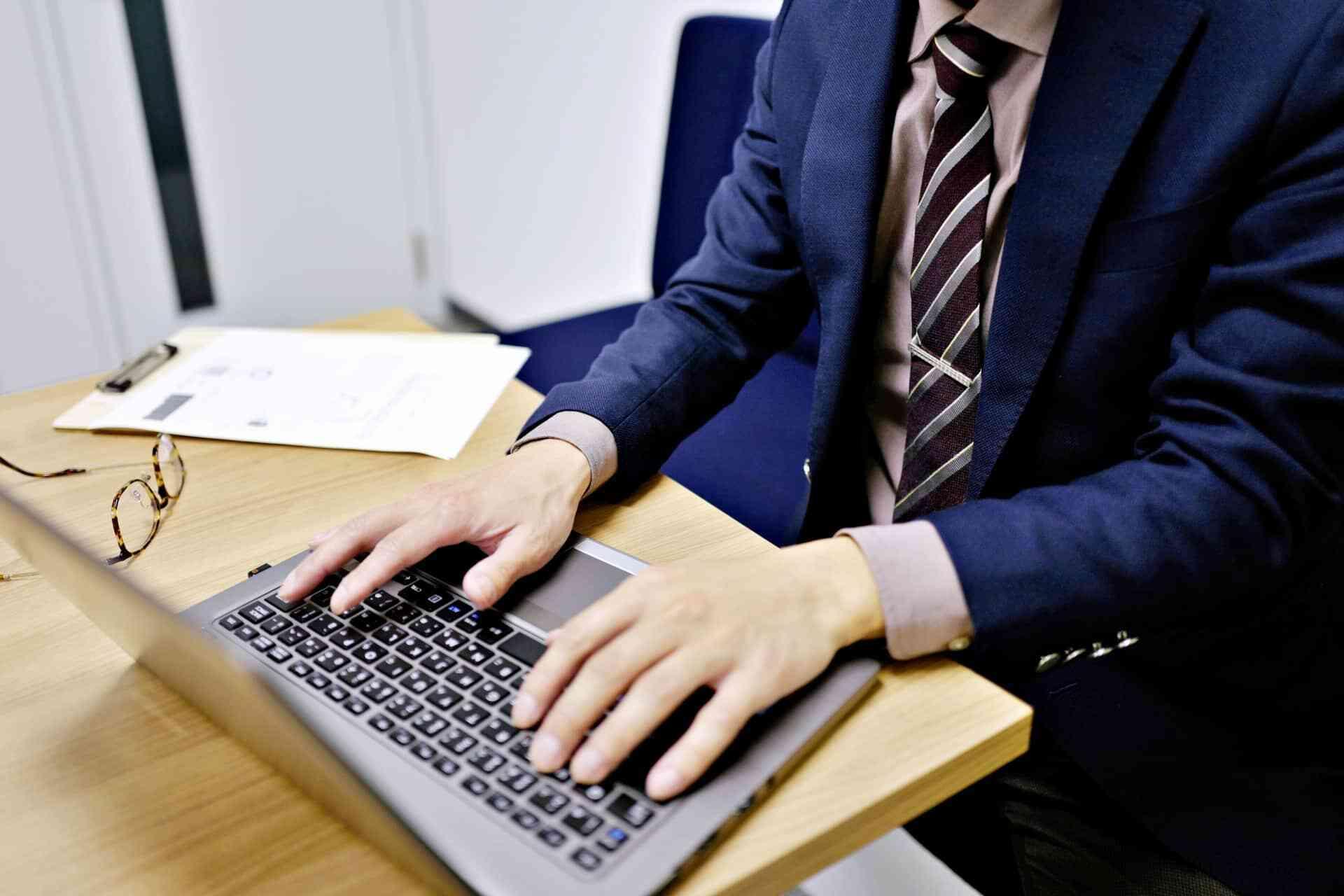 事業内容・業務内容・職務内容を知る方法