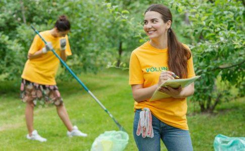 夏休みにボランティア!大学生が参加すべきボランティアは?