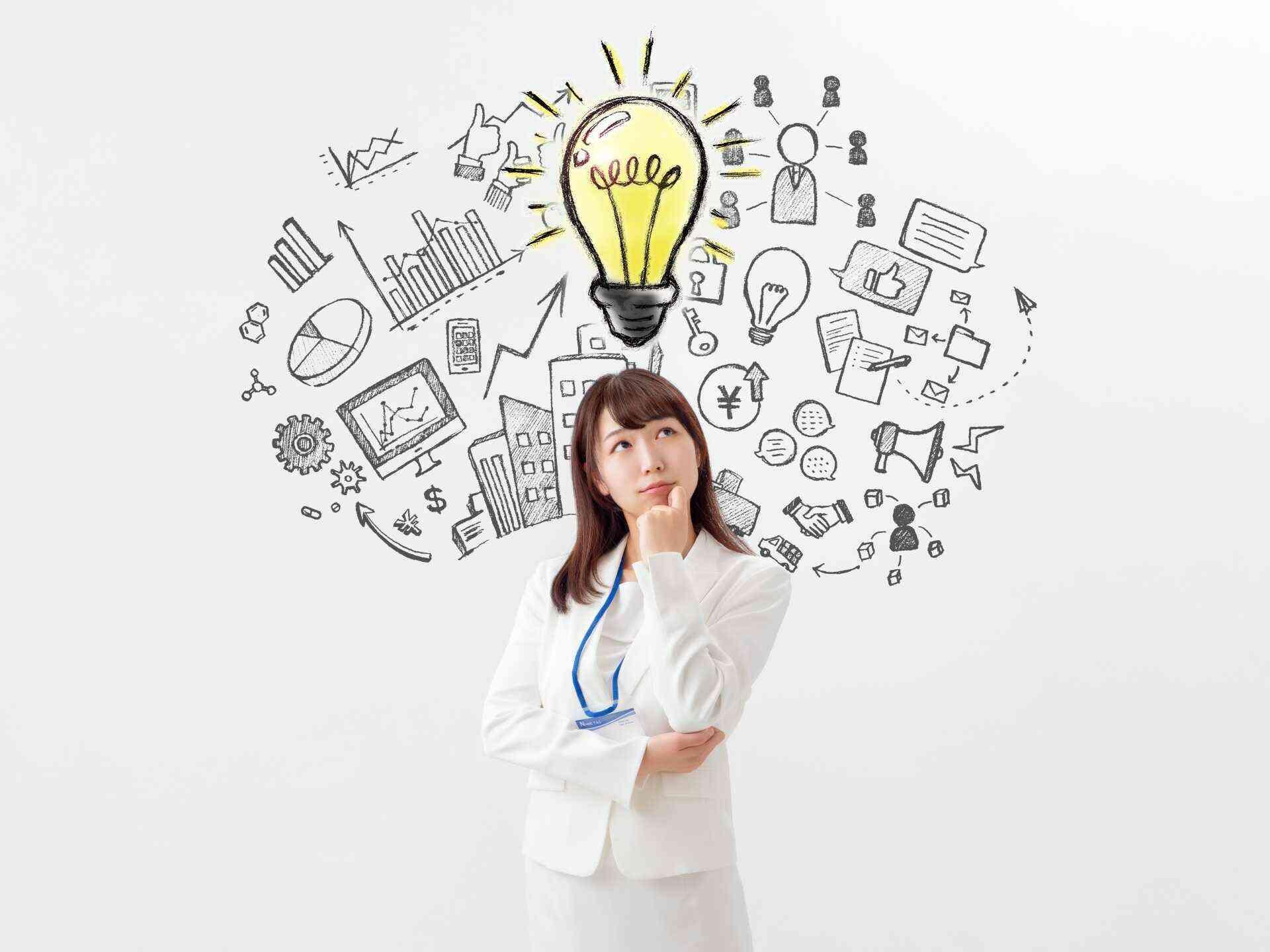 業種の知識を就活に活かすための方法