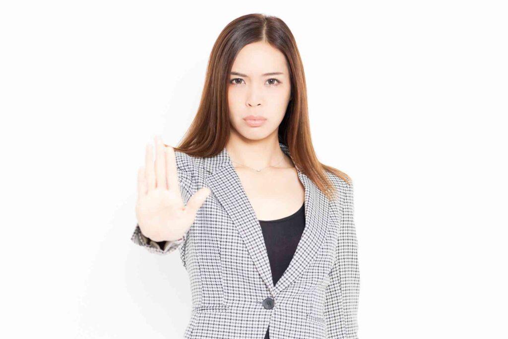 仕事をすぐ辞める際の注意点