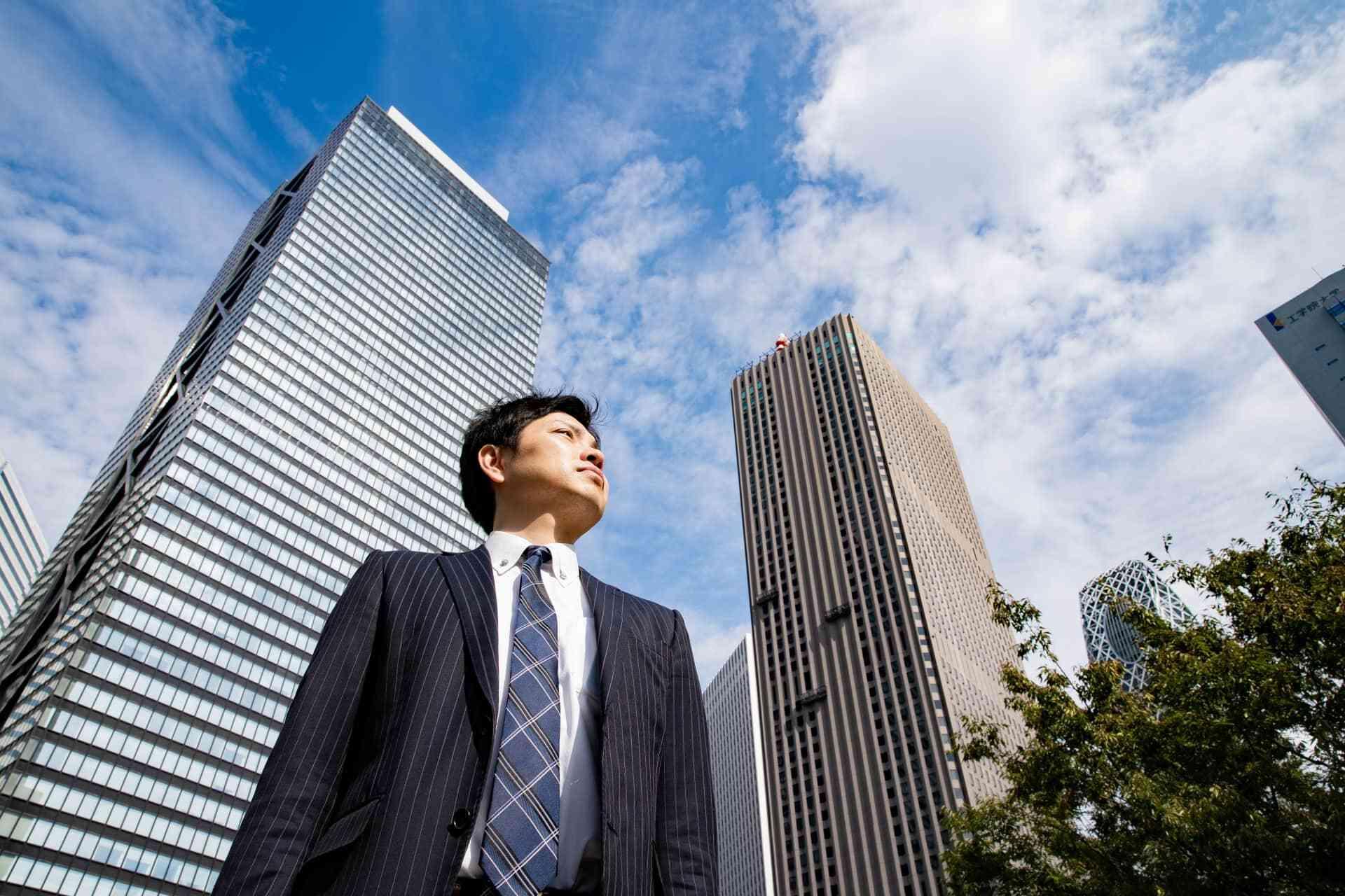 企業規模の判断要素