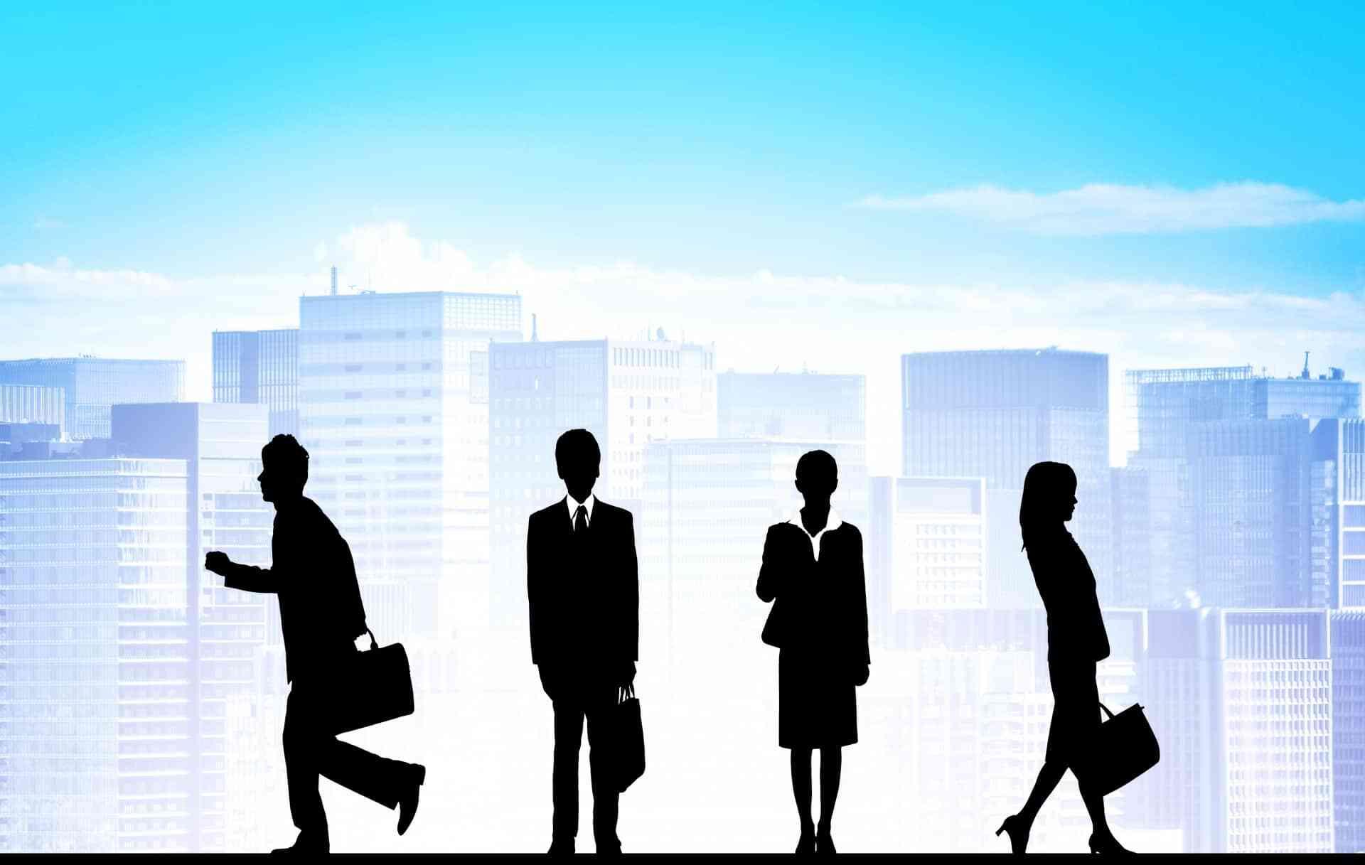 働く人目線で見る企業規模による違い