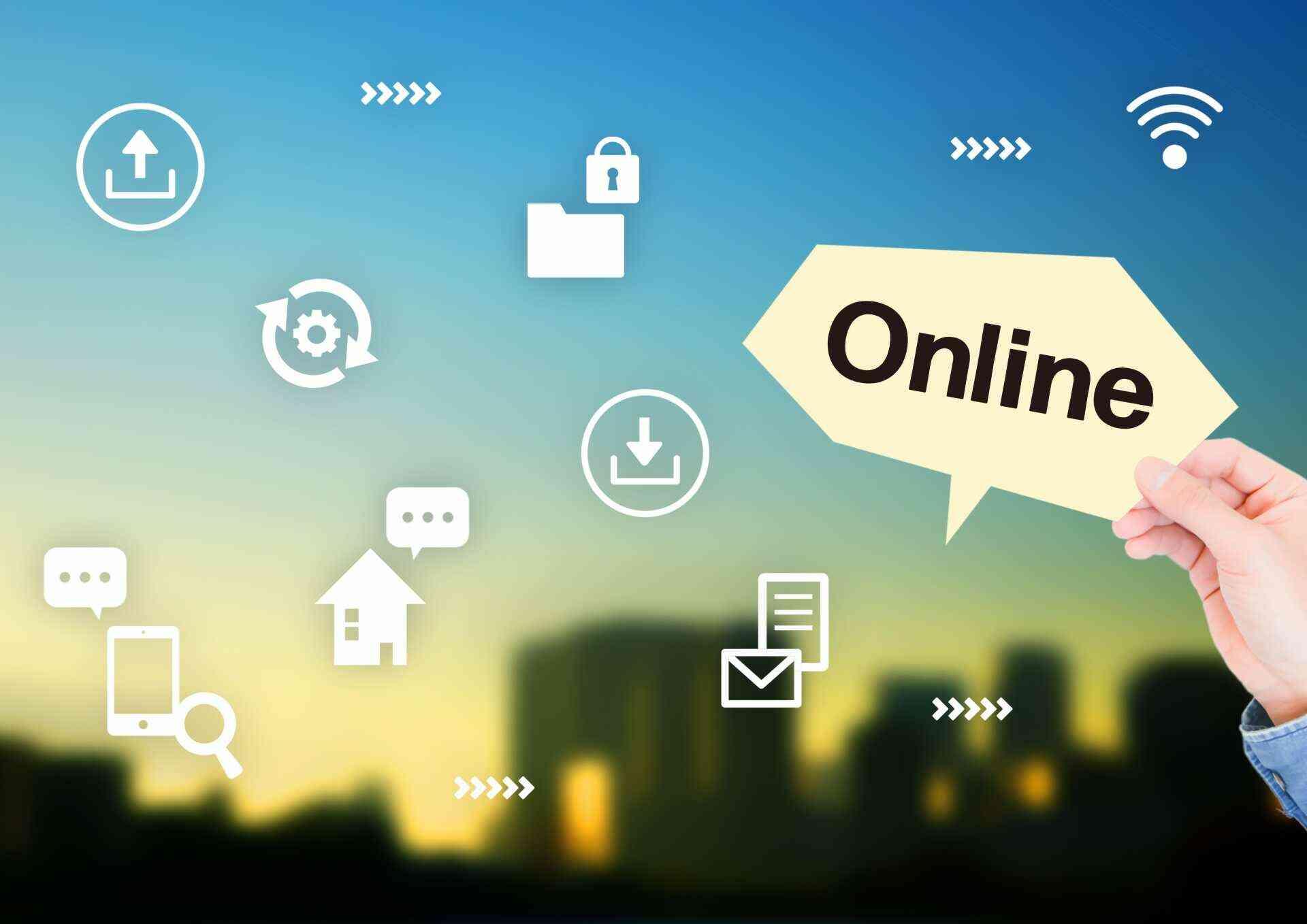 オンラインインターンに参加するときのポイントと注意点