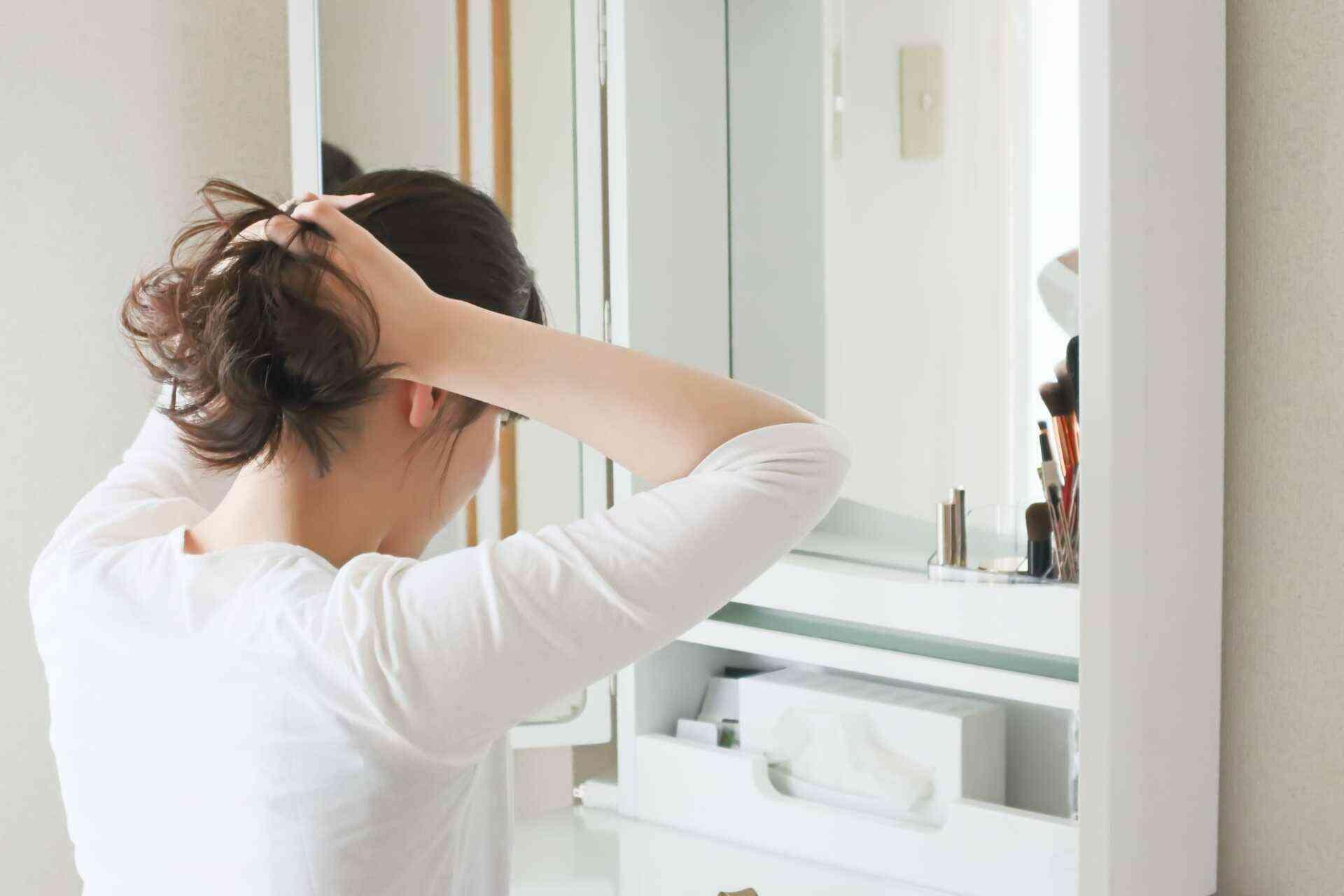 女性の就活における髪型=就活ヘアのポイント