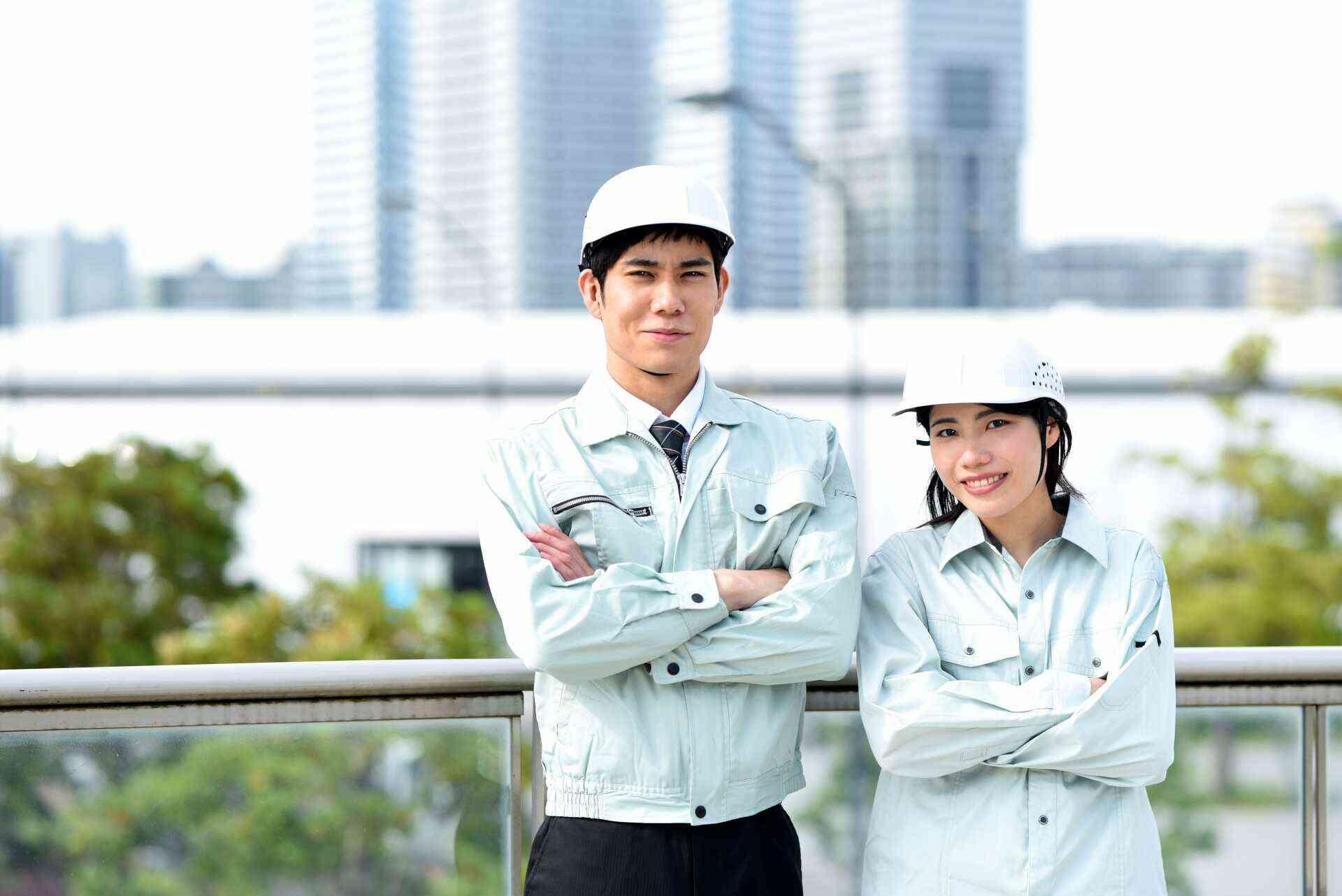 建築(建設)業界の仕事を徹底研究!コロナによる影響など今後の動向も紹介