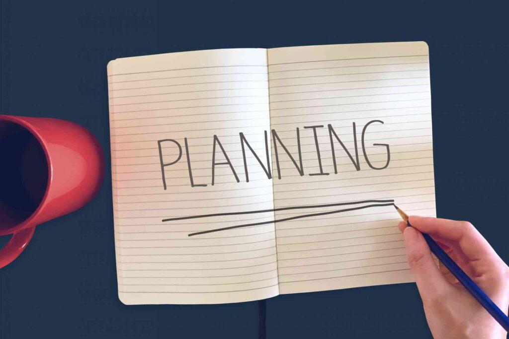 企画の仕事 -種類と仕事内容-
