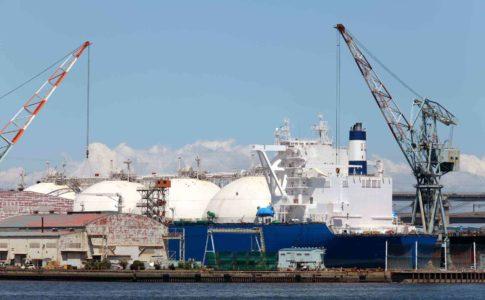 造船業界は就職にどう?日本はシェア世界3位!業界の課題や展望を紹介!