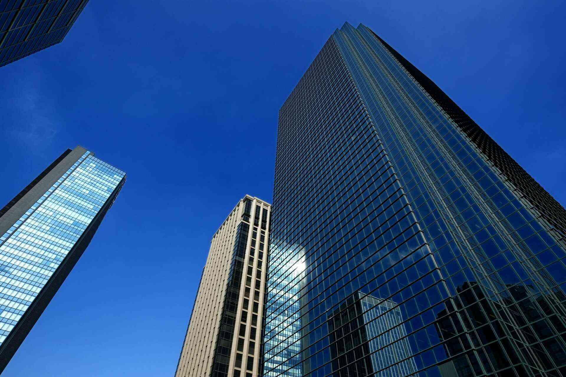 印刷業界を代表する大手企業2トップを紹介!