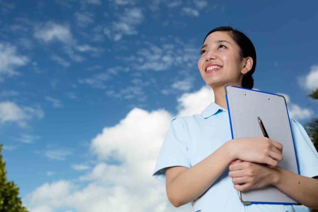 人の役に立つ仕事を紹介!-資格取得についても解説-