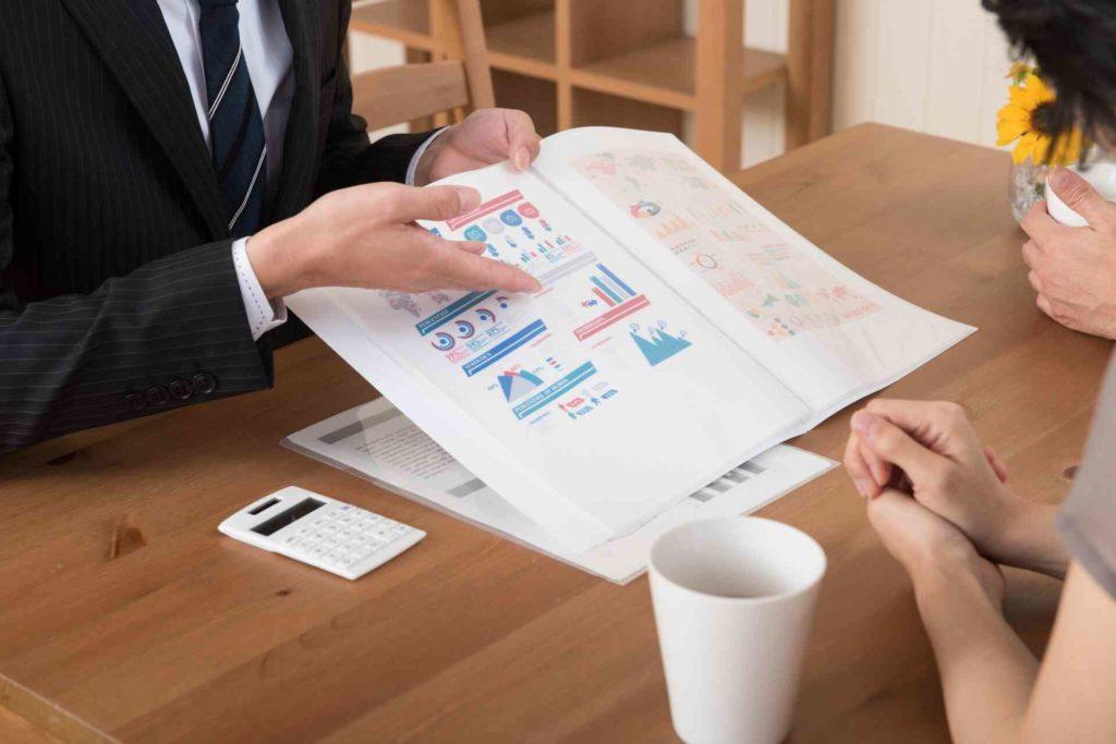 営業の仕事内容-顧客や商材によって分類できる営業の種類